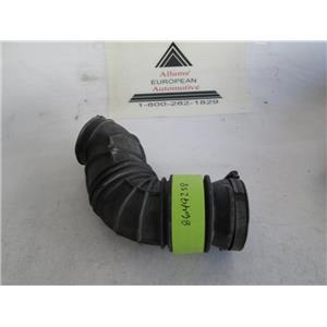 Volvo S60 S80 V70 air intake hose boot 8649258