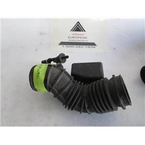 Volvo S60 V70 air intake hose boot 30636828