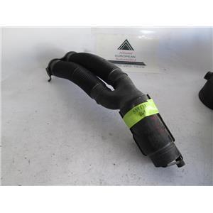 Audi 100 200 air intake tube hose 034133865