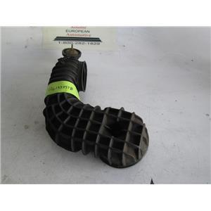 Audi air intake hose boot 026133357B