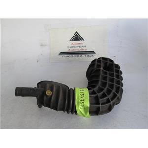 Audi 80 100 air intake hose boot 026133357G