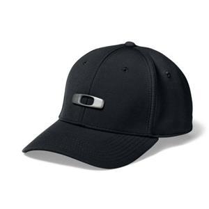 Oakley Black Metal Gas Can 2.0 Cap Black L / XL
