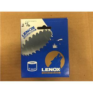 Lenox 3004343L Hole Saw 43L 2-11/16 inch or 68mm