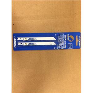Lenox 20328-BT480J 10TPI Jigsaw Blades