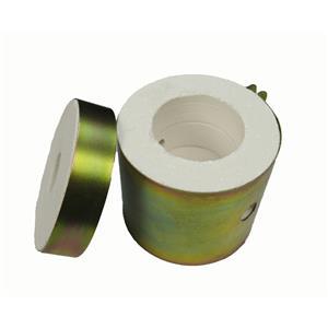 Fast Furnace Gold & Silver Melting Kiln - Mini Propane Gas