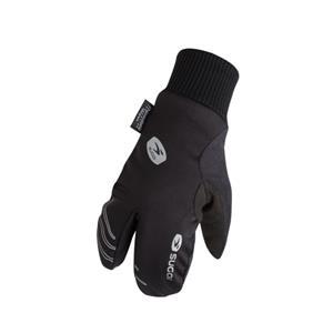 Sugoi Zero Split Finger Glove - Black - Large