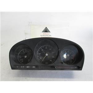 Mercedes R107 450SL 380SL 350SL 163k instrument cluster 1075421801