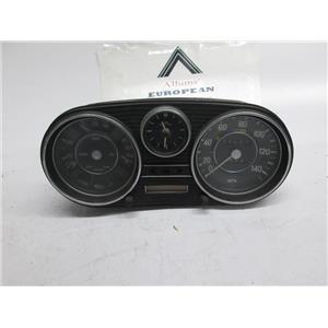 Mercedes W115 W114 instrument cluster 1155402525 #6