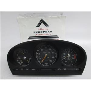 Mercedes R107 450SL 380SL 350SL instrument cluster 1075421801 #28