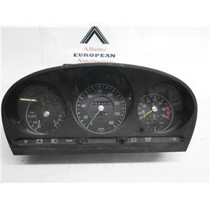 Mercedes R107 450SL 380SL 350SL instrument cluster 1075421801 #1201