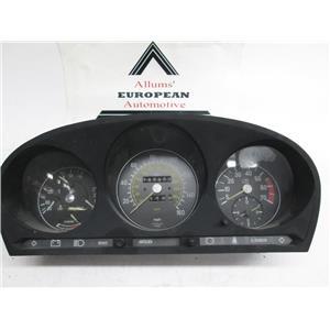 Mercedes R107 450SL 380SL 350SL instrument cluster 1075426601
