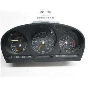 Mercedes R107 450SL 380SL 350SL instrument cluster 1075421801