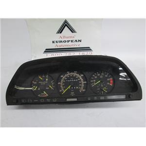 Mercedes W126  instrument cluster 1265420960