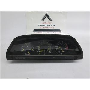 Mercedes W126  instrument cluster 1265400022 #116
