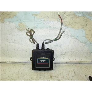 Boaters Resale Shop of TX 1612 0545.11 SIGNET SENSEPAK SL 425 MODULE & 2 CABLES