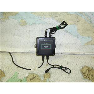 Boaters Resale Shop of TX 1612 0545.07 SIGNET SENSEPAK MK 225 MODULE & CABLES
