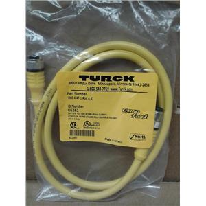 Turck RKC4.4T-1-RSC4.4T Doubl