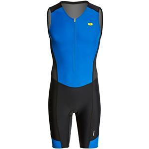 Sugoi Men's RPM Trisuit - Black / Blue - Men's Large