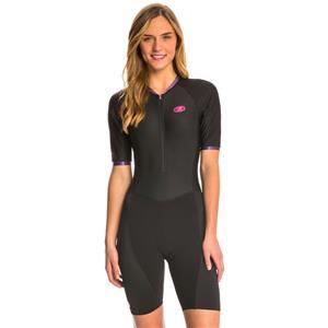Sugoi Women's RS Tri Speedsuit - Black - Women's Medium
