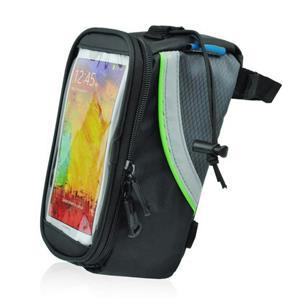Roswheel Bicycle Smartphone Bag iPhone New Medium