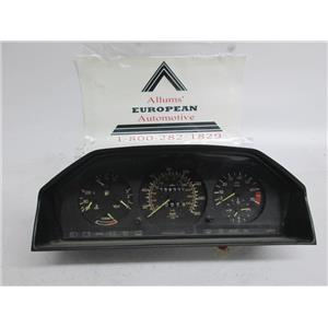 Mercedes W124 300E instrument cluster 1245425506 #18