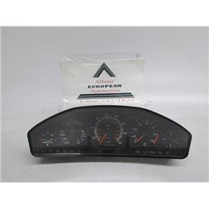 Mercedes W140 S class instrument cluster 1405409247 #08756