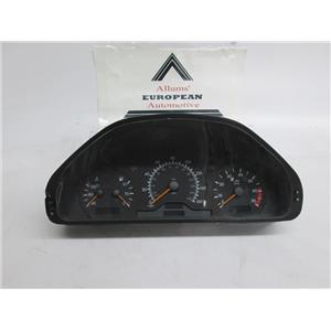 Mercedes W202 C class instrument cluster 2025407148 #6064
