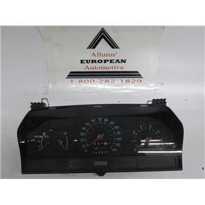 Volvo 850 instrument cluster 9442147 40K #1