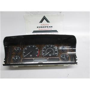 Jaguar XJ6 instrument cluster DBC-5398 #11