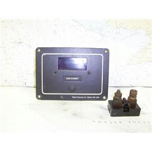 Boaters Resale Shop of TX 1612 0272.04 BASS 1749A LOAD CURRENT DISPLAY & SHUNT