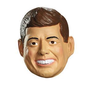 Politically Incorrect President John F. Kennedy JFK Adult Political Mask 87141