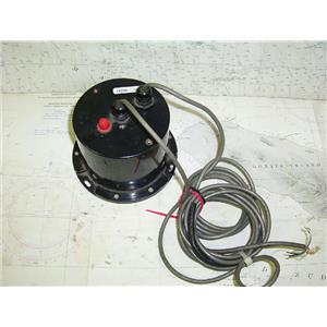 Boaters Resale Shop of TX 1612 0545.22 KVH SI-42 COMPASS SENDING UNIT & CABLES