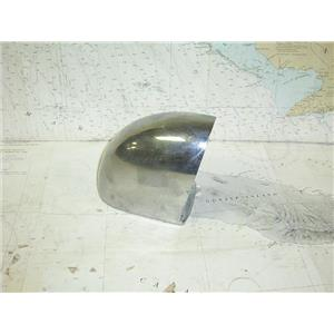 "Boaters Resale Shop of TX 1701 0421.45 CHRIS CRAFT 5-1/2"" COWL VENT (2531)"