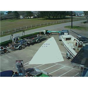 J-29 J29 Mainsail w 38-0 Luff from Boaters' Resale Shop of TX 1702 1145.91