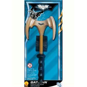 The Dark Knight Rises Batman Batarangs Costume Accessory