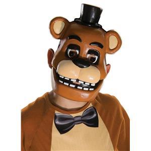 Five Nights at Freddy's Freddy Child's Half Mask