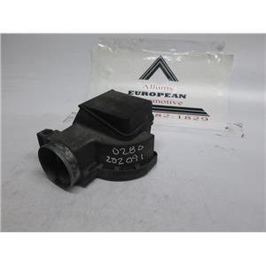 BMW air flow meter 0280202091