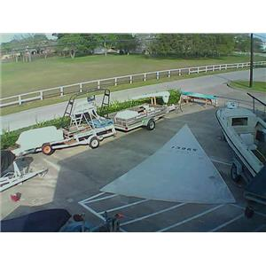Hank on Jib w Luff 31-7 from Boaters' Resale Shop of TX 1703 1424.94