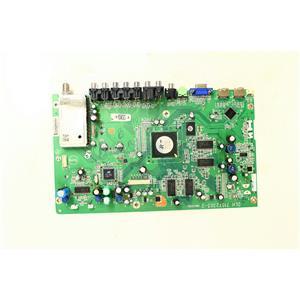 Magnavox 37MF437B/37 Main Board 996510005841 (CBPF72MKZA6)
