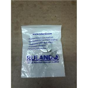 Ruland MCL-10-A Nomar Full Metric Clamp Type Shaft Collar