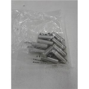Radax Industries DPC04x12MC 1/4X3/4 316 Sg Dowel Pin (10 Pcs)