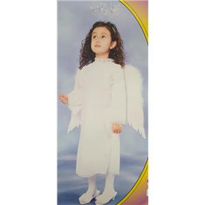 Angel Infant Child Costume size 1-2