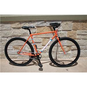 2015 Fairdale Single Speed Coaster Bike - 52cm
