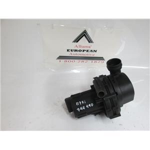 BMW E36 secondary air pump 96-99 323i 328i 11721744490