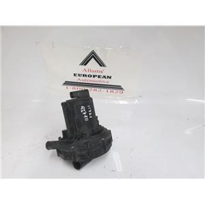 BMW E39 secondary air pump 528i 525i 530i 11721427911