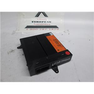 BMW E46 3 series radio amplifier 325i M3 328I 65128374849