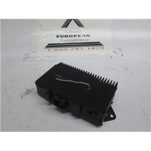 BMW Blaupunkt radio amplifier E39 E28 E24