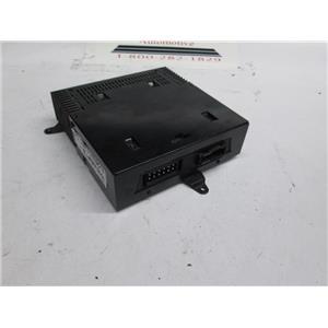 BMW E34 E32 radio amplifier 65128375007