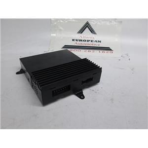 BMW E39 5 series radio amplifier 525i 528i 65128360773