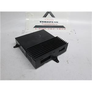 BMW E39 5 series radio amplifier 525i 528i 65128371025